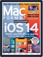 MacFormat (Digital) Subscription September 15th, 2020 Issue