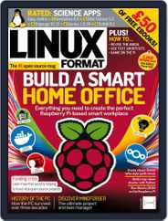 Linux Format (Digital) Subscription October 1st, 2020 Issue