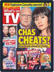 What's on TV (Digital) Subscription September 26th, 2020 Issue
