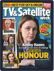TV&Satellite Week (Digital) Subscription September 26th, 2020 Issue
