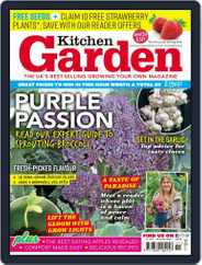 Kitchen Garden (Digital) Subscription November 1st, 2020 Issue