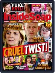 Inside Soap UK (Digital) Subscription September 26th, 2020 Issue