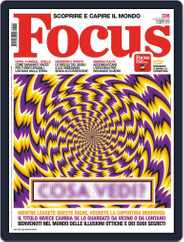 Focus Italia (Digital) Subscription October 1st, 2020 Issue