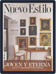 Nuevo Estilo (Digital) Subscription October 1st, 2020 Issue