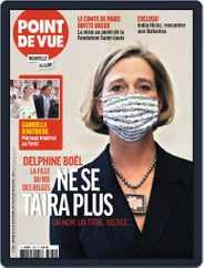 Point De Vue (Digital) Subscription September 23rd, 2020 Issue