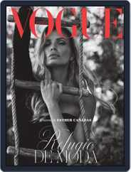 Vogue España (Digital) Subscription October 1st, 2020 Issue