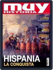 Muy Historia - España (Digital) Subscription October 1st, 2020 Issue