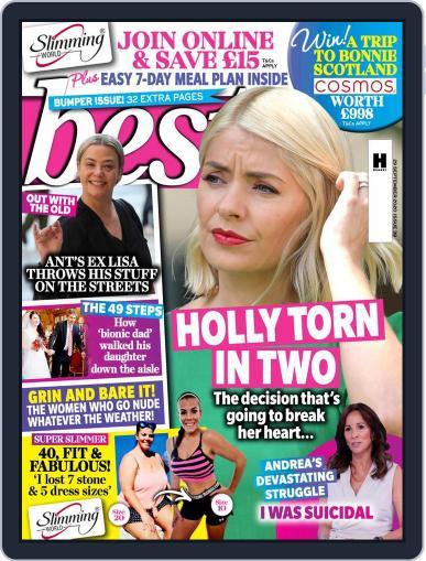 Best (Digital) September 29th, 2020 Issue Cover