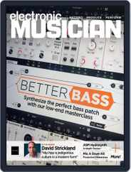 Electronic Musician (Digital) Subscription November 1st, 2020 Issue