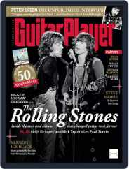 Guitar Player (Digital) Subscription November 1st, 2020 Issue