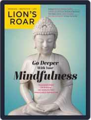 Lion's Roar (Digital) Subscription November 1st, 2020 Issue