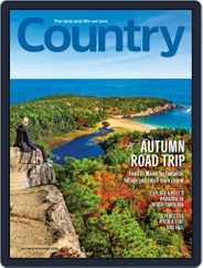 Country (Digital) Subscription October 1st, 2020 Issue