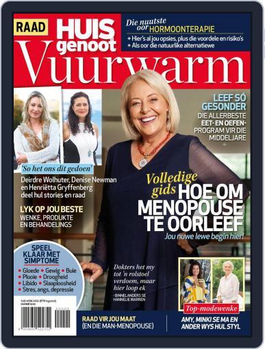 Huisgenoot: Vuurwarm Magazine (Digital) September 15th, 2020 Issue Cover