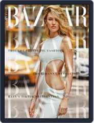 Harper's Bazaar Singapore (Digital) Subscription September 1st, 2020 Issue