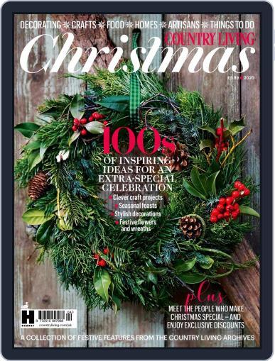 Country Living UK September 9th, 2020 Digital Back Issue Cover