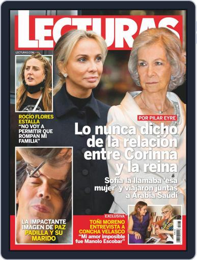 Lecturas (Digital) September 30th, 2020 Issue Cover