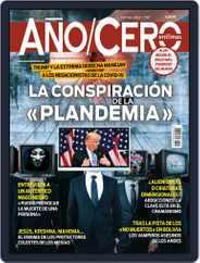 Año Cero (Digital) Subscription October 1st, 2020 Issue