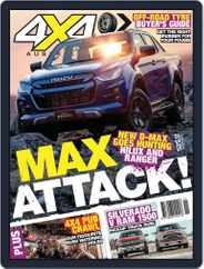 4x4 Magazine Australia (Digital) Subscription October 1st, 2020 Issue