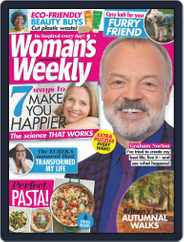 Woman's Weekly (Digital) Subscription September 29th, 2020 Issue