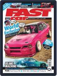 Fast Car (Digital) Subscription October 1st, 2020 Issue