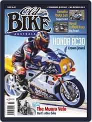 Old Bike Australasia (Digital) Subscription September 13th, 2020 Issue