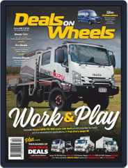 Deals On Wheels Australia (Digital) Subscription September 28th, 2020 Issue