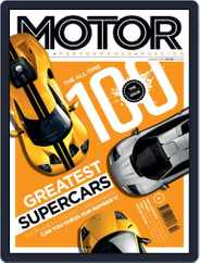 Motor Magazine Australia (Digital) Subscription October 1st, 2020 Issue