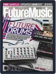 Future Music (Digital) Subscription October 2nd, 2020 Issue