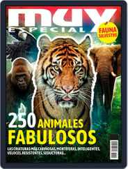 Muy Interesante México (Digital) Subscription September 23rd, 2020 Issue