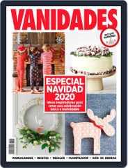 Vanidades México (Digital) Subscription October 1st, 2020 Issue