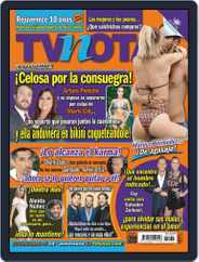 TvNotas (Digital) Subscription September 29th, 2020 Issue