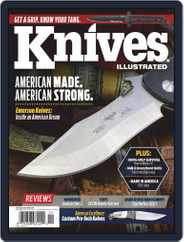 Knives Illustrated (Digital) Subscription November 1st, 2020 Issue