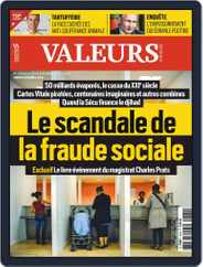 Valeurs Actuelles (Digital) Subscription September 24th, 2020 Issue