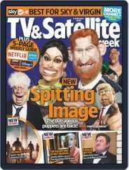 TV&Satellite Week (Digital) Subscription October 3rd, 2020 Issue
