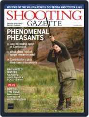 Shooting Gazette (Digital) Subscription October 1st, 2020 Issue