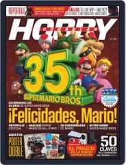 Hobby Consolas (Digital) Subscription October 1st, 2020 Issue