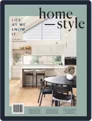 homestyle New Zealand (Digital) Subscription October 1st, 2020 Issue