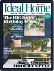 Ideal Home (Digital) Subscription November 1st, 2020 Issue