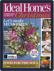 Ideal Home (Digital) Subscription September 4th, 2020 Issue