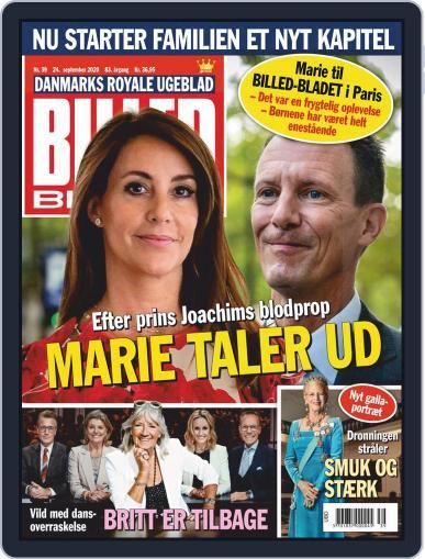 BILLED-BLADET (Digital) September 24th, 2020 Issue Cover