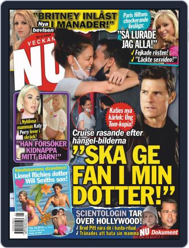 Veckans NU (Digital) September 29th, 2020 Issue Cover