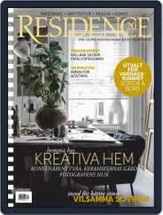 Residence (Digital) Subscription September 1st, 2020 Issue