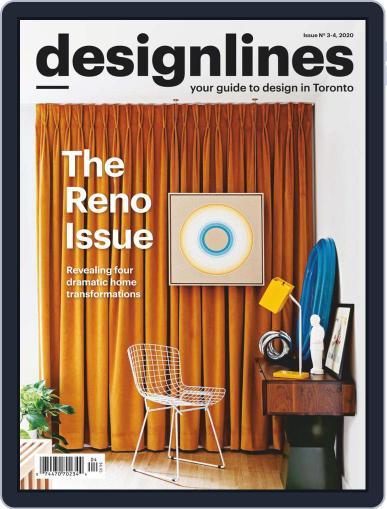 DESIGNLINES (Digital) September 23rd, 2020 Issue Cover