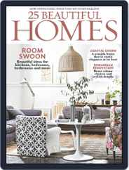 25 Beautiful Homes (Digital) Subscription November 1st, 2020 Issue