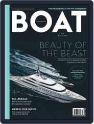 Boat International US Edition (Digital) Subscription October 1st, 2020 Issue