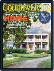 Country Living (Digital) Subscription November 1st, 2020 Issue