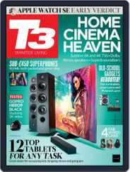 T3 (Digital) Subscription October 1st, 2020 Issue
