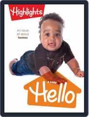 Highlights Hello (Digital) Subscription November 1st, 2020 Issue