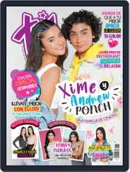 Tú México (Digital) Subscription October 19th, 2020 Issue