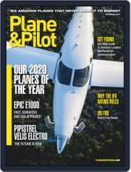 Plane & Pilot (Digital) Subscription November 1st, 2020 Issue